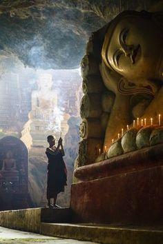 Rosamaria G Frangini | YourFavoriteTravelDestination | Tibet
