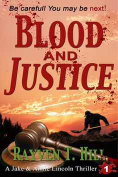 Blood and Justice: A Private Investigator Mystery Series (A Jake & Annie Lincoln Thriller Book 1):Amazon:Kindle Store