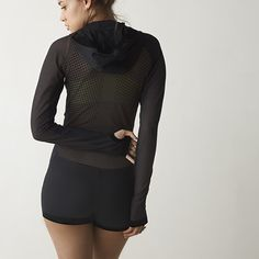 training bodysuit -- what? I think this was made for me.
