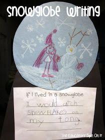 The Educators' Spin On It: Afterschool Express: Winter Fun