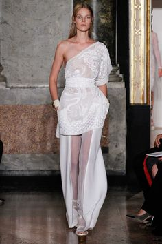 Emilio Pucci Spring 2013. year of the dragon