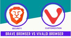 Brave browser vs Vivaldi Browser if you are confused about which one you need to use then this guide helps you to decide which browser you need to use. Tracker Free, Brave Browser, Lululemon Logo, Cryptocurrency, Core, Posts, Messages