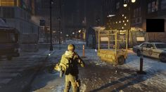 The Division Beta Is Now Live On Xbox One, Customization Features Locked For Now - http://eleccafe.com/2016/01/28/the-division-beta-is-now-live-on-xbox-one-customization-features-locked-for-now/