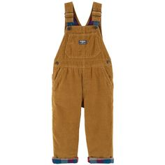 b3f5359ff266 Osh Kosh Oshkosh Bgosh Toddler Boy Corduroy Overalls