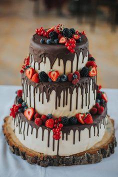 Miss Buttercake 2 Stöckige Geburtstagstorte Essen In 2019 Cake