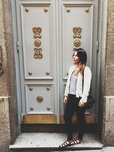 Diário de Viagem: Dicas de Madrid + Looks - Drops das Dez