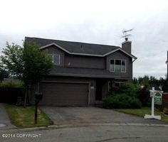 510 W 121st Cir, Anchorage, AK 99515, 4 beds, 2 baths