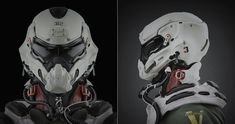 Pilot2 Concept - VitalyBulgarov.com
