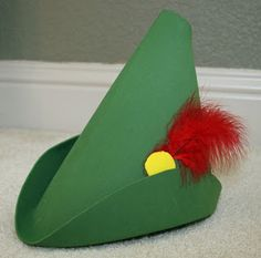 http://www.ehow.com/video_2259632_make-paper-robin-hood-hat.html this is the…