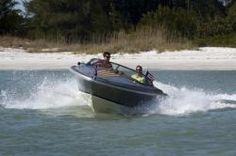 New 2012 Chris Craft Silver Bullet 20 Limited Edition Runabout Boat