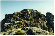 Castelo, Castro Laboreiro