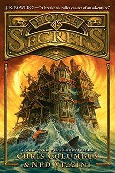 House of Secrets (House of Secrets)