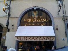 """Cantinetta """"Dei Verazzano"""" Firenze"""