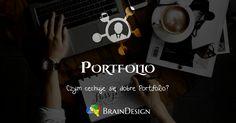 Nie ma idealnego wzoru na Wspaniałe Portfolio - są jednak wskazówki, które tu znajdziesz, które pomogą Ci stworzyć Dobre Portfolio!