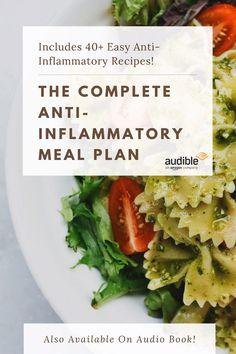 A Complete Anti-Inflammatory Meal Plan A Complete Anti-Inflammatory Meal Plan With Natural Gusto naturalgusto Easy food recipes to make Get all of the information and tools you need to begin the Anti-Inflammatory diet today, and start to lose weight! Ketogenic Diet Meal Plan, Ketogenic Diet For Beginners, Atkins Diet, Keto Meal, Elimination Diet Recipes, Alkaline Diet Recipes, Diet And Nutrition, Dieta Anti-inflamatória, Healthy Breakfast Recipes