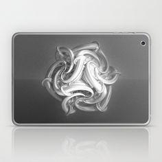 Relentless Recurrence Laptop & iPad Skin