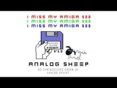 ▶ Analog Sheep - I Miss My Amiga 500 (Music Video) - YouTube