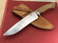 Withers knives