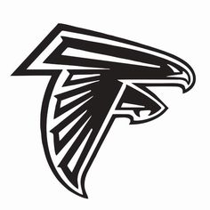 images of the atlanta falcons football logos atlanta falcons logo rh pinterest com