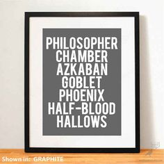 33 Harry Potter Decorations Only True Fans Will Recognize