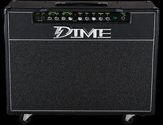 Dime D100C 120-Watt Combo