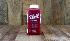 Be Well Cold Pressed Juice