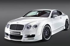Bentley Continental! I <3 U!!
