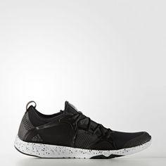 newest 9bc24 076ee adidas adipure 360.4 Shoes Core Black Black Adidas Shoes, Black Shoes,  Training Shoes,