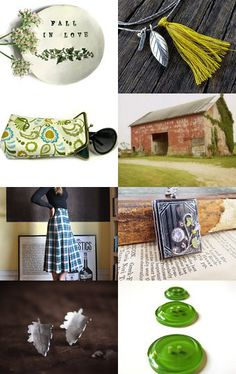 Ivy League by Karla Cook on Etsy--Pinned with TreasuryPin.com