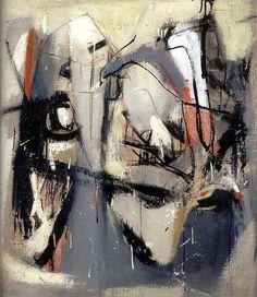 Painting, 1950 by Franz Kline