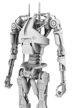 Terminator T 800 Blueprints Heres some closeups of