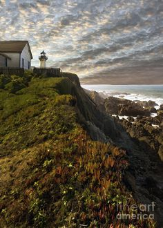 ✯ Point Montara Light House