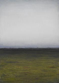 Oil on canvas-Georg Guðni-2010
