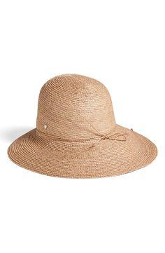 Helen Kaminski 'Andriana' Raffia Straw Hat