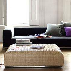 canap s d 39 angle ensemble bolton par poliform canap s. Black Bedroom Furniture Sets. Home Design Ideas