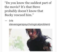 """Marvel - place where every character has some kind of """"psychological problem"""" XD"""