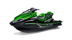 2015 JET SKI® ULTRA® 310LX JET SKI® Watercraft by Kawasaki