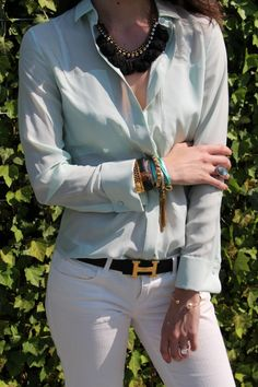 Sunny Day Essentials | Accessories Gal Blog by E.Kammeyer