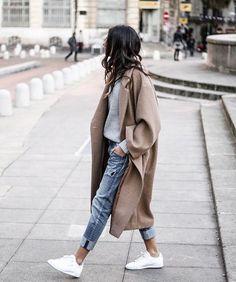 Street fashion in coat jackets – Just Trendy Girls