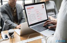 Online Resume Builder, Engineering, Technology