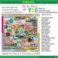 TLP Facebook Hop