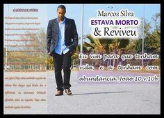 Clipe Oficial de Marcos Silva_ O Gosto da Vitória
