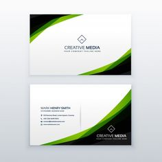 112 best business card images on pinterest name cards business