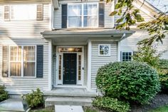 JUST LISTED | 98 Goodwin Cir #98, Hartford, CT  - Here is a great opportunity to own a condo in Goodwin Estates. Gorgeous layout on the inside, relaxing wooded scenery in the outside. You'll be able to use the fabulous community amenities like the library, exercise space & outdoor swimming pool. Please call Meghan Sidoti at 860-740- 2048 to set up a showing.