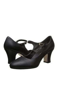 dca0194854a7 19 Pairs Of Super Comfy High Heels People Actually Swear By