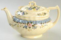 Royal Doulton The Vernon Tea Pot 565398 | eBay