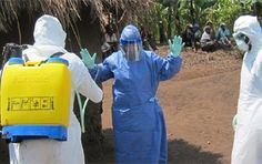 The Koyal Group Info Mag: Halting the spread of Ebola  Ebola. The word brings fear of an unseen and potentially lethal enemy. But there are ways to stop its spread, say infectious disease scientists.  Quick intervention is needed, according to the researchers, who recently published their findings in the journal Eurosurveillance.  More related content: http://koyalgroupinfomag.com/blog/ http://koyalgroup1.blogspot.com/ https://twitter.com/koyalgroup