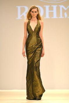 Rohmir A/W 2013 Prom Dresses, Formal Dresses, London, Fashion, Dresses For Formal, Moda, Fashion Styles, Prom Gowns, Fasion