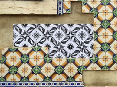 Fábio Carvalho | Lisboa | Rua Pereira e Sousa | Residência Artística / Artistic residence HS13rc #Azulejo #FábioCarvalho #ArteUrbana #StreetArt