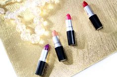 The MAC Fashion Pack Collection! The Lipsticks - Makeup and Beauty Blog